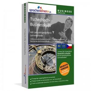 Tschechisch-Business-Sprachkurs für Ihren Beruf in Tschechien-Niveau B2/C1