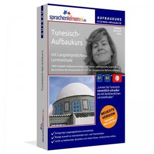 Tunesisch-Aufbau Sprachkurs für Fortgeschrittene-B1/B2