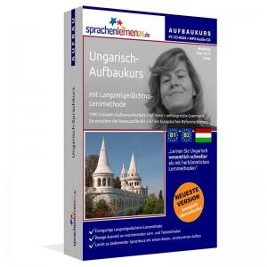 Ungarisch-Aufbau Sprachkurs für Fortgeschrittene-B1/B2