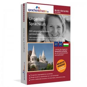 Ungarisch für Anfänger-Multimedia Sprachkurs-A1/A2