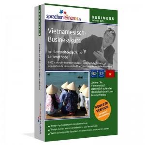 Vietnamesisch-Business-Sprachkurs für Ihren Beruf in Vietnam-Niveau B2/C1