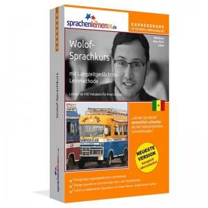 Wolof-Express Sprachkurs-Wolof lernen für den Urlaub