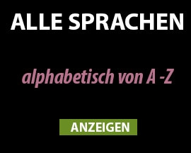 Alle Sprachen von A bis Z